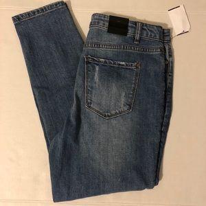 NWT - Tinsel High Waist Skinny Jeans (B15)
